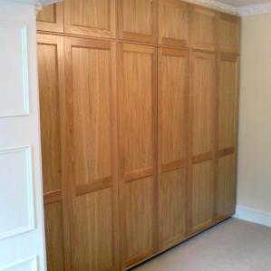 Bedroom Furniture : Wardrobe 2