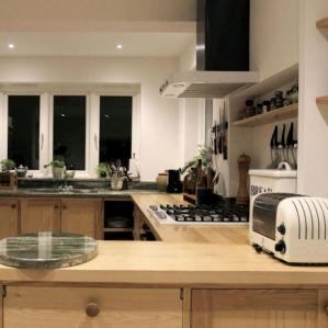 Kitchens : Kitchen 4